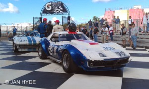 # 42, # 33 - 2014 SVRA -  Group 6 wins - Klutt & Donohue